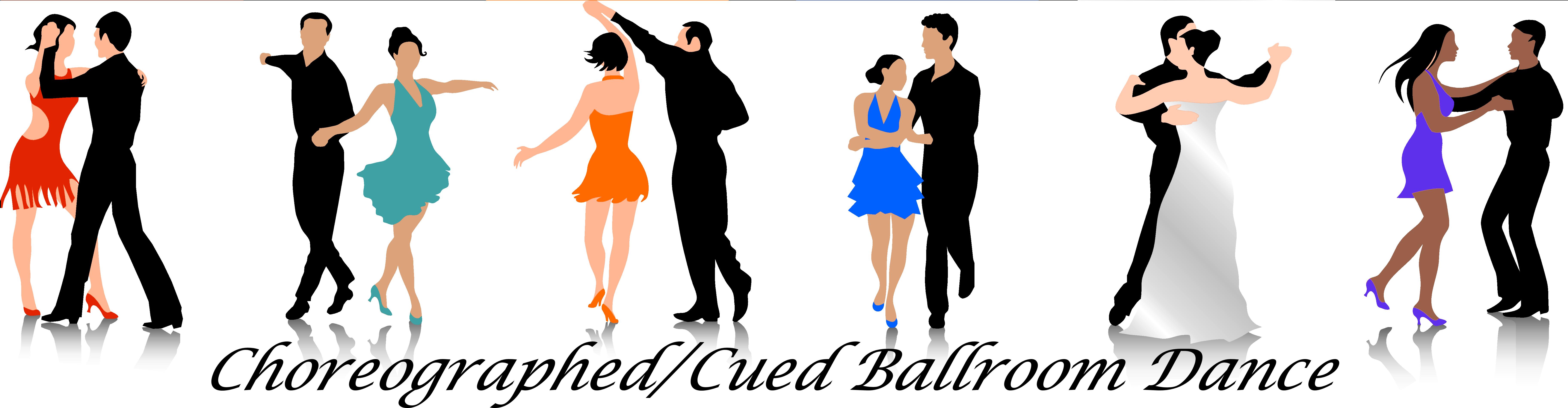 Cued Ballroom Dance
